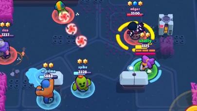 Brawl Stars iphone ekran görüntüleri