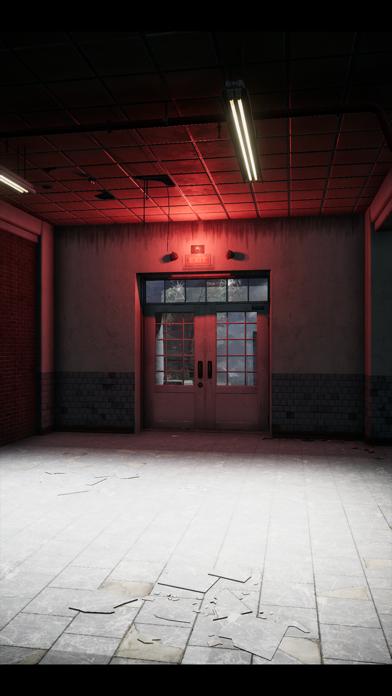 脱出ゲーム 病棟からの脱出のおすすめ画像2