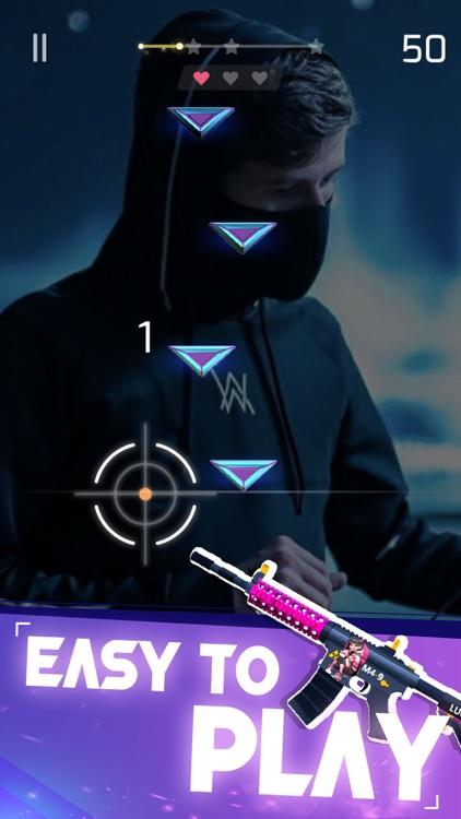 Beat Shooter:Rhythm shooting screenshot-3