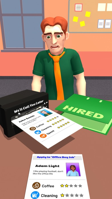 Boss Life 3D  wiki review and how to guide