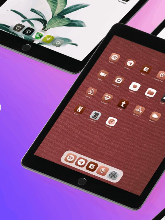 Fancy Widgets & Themes screenshot 19