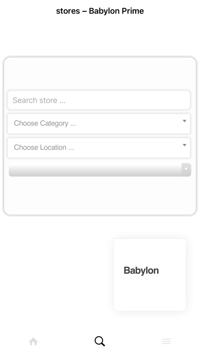 Babylon Prime screenshot 2