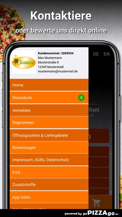 Bistro Ananas Erlangen screenshot 3