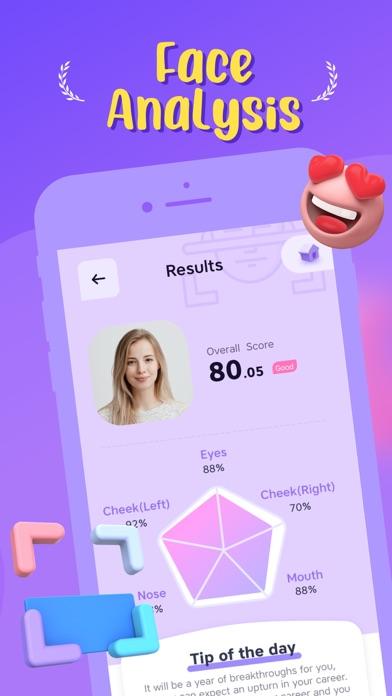 LifeEnjoy - AI Face & Predict screenshot 10