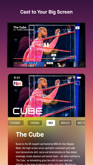 Download Watch TBS for Android