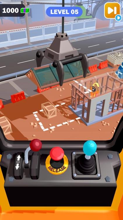 Handyman! 3D screenshot-7