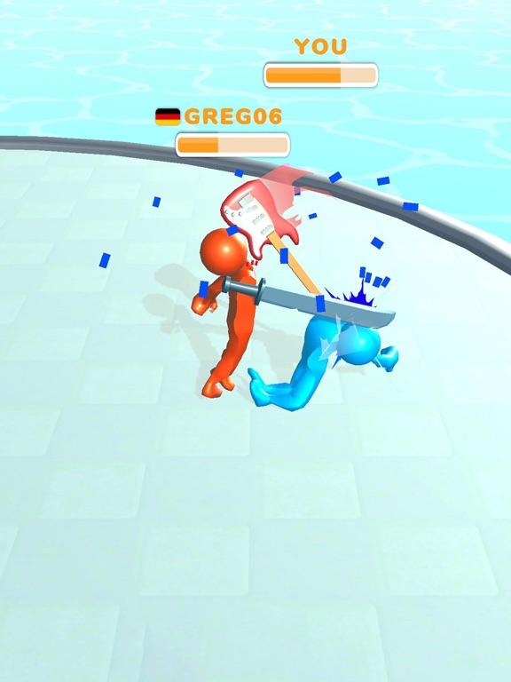 Armed & Dangerous screenshot 10