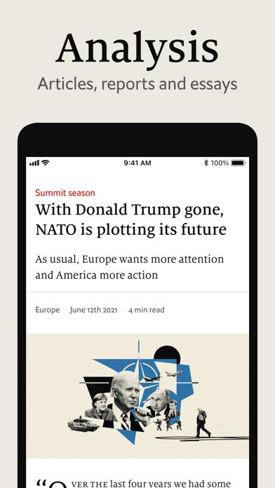 The Economistのおすすめ画像5