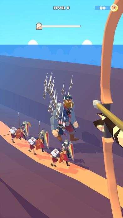 Tower Archer screenshot 1