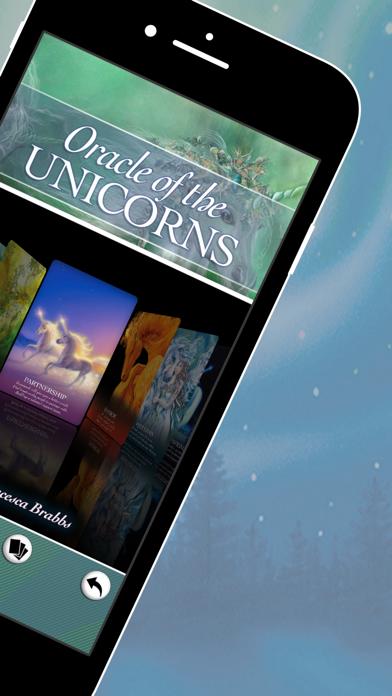 Oracle of the Unicorns screenshot 3