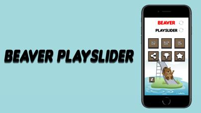 Beaver PlaySlider screenshot 1