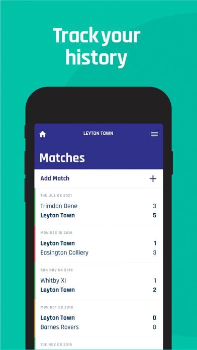 Sentr: Football screenshot 3
