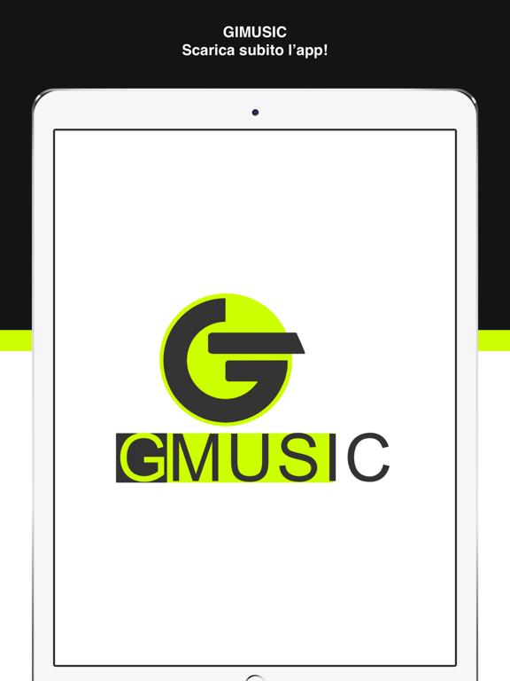 GImusic screenshot 4