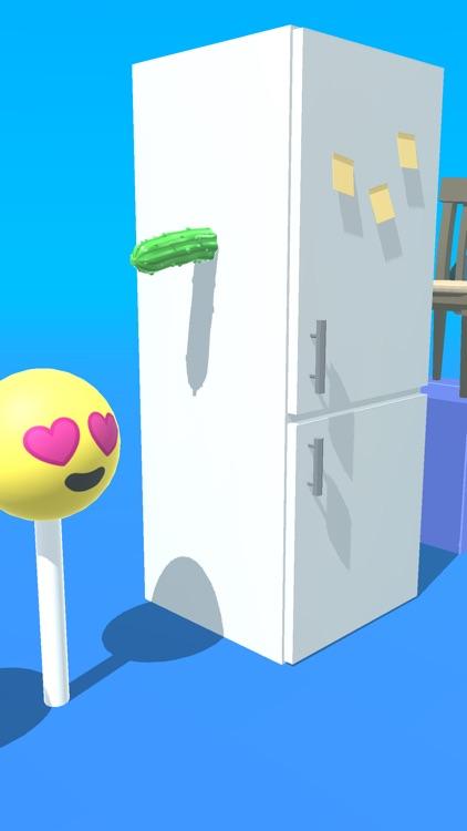Sticky Flip screenshot-5