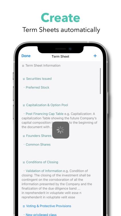 Simulfund * Startup Funding screenshot-6
