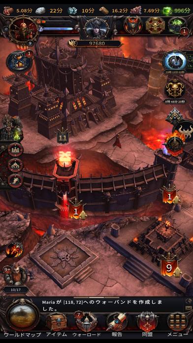 Warhammer: Chaos & Conquestのおすすめ画像6