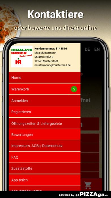 Himalaya Ulm screenshot 3