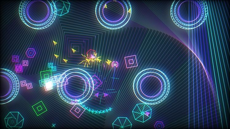 PewPew Live screenshot-3