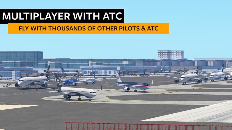 Infinite Flight Simulator screenshot-5