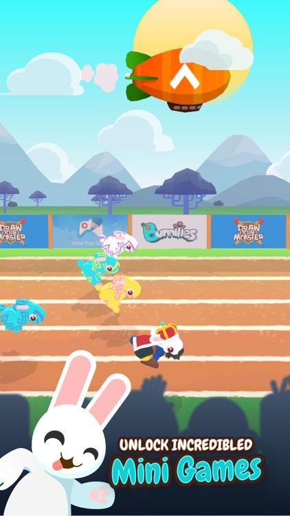Bunniiies: The Love Rabbit screenshot-5