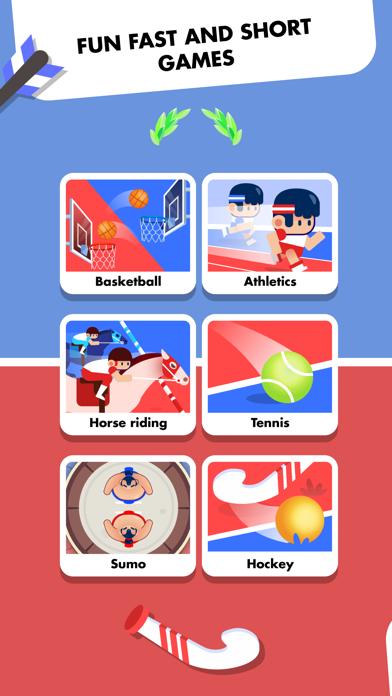 2人用ゲーム-スポーツ紹介画像2