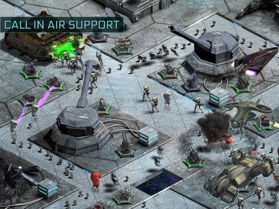 2112TD: Tower Defence Survivalのおすすめ画像5