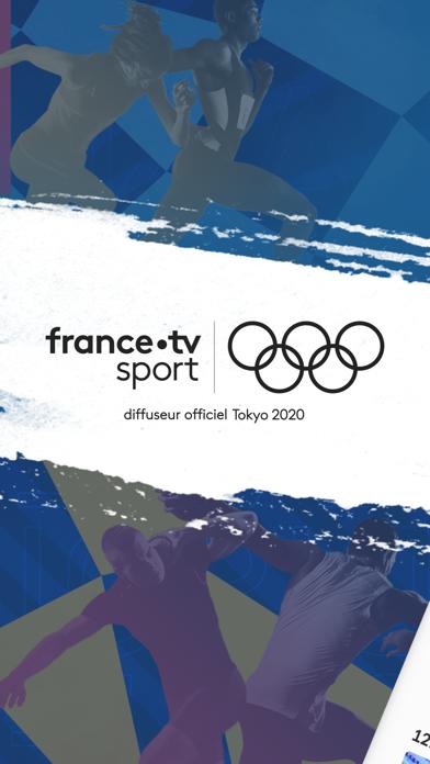 France tv sport : Tokyo 2020