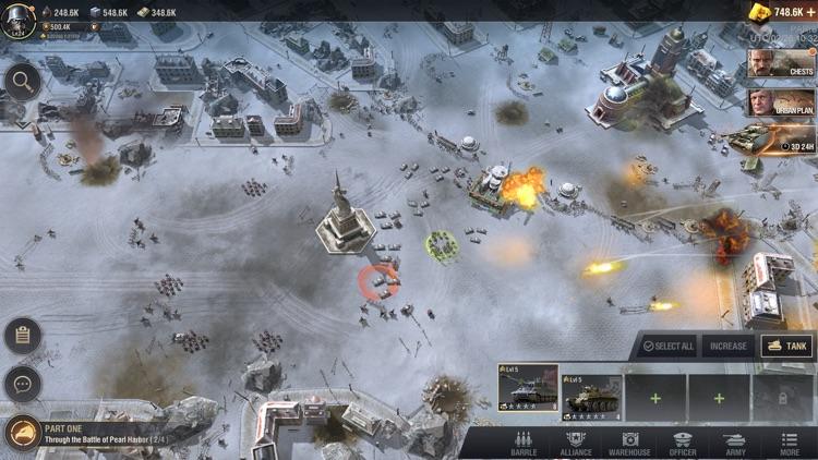 Warpath screenshot-9