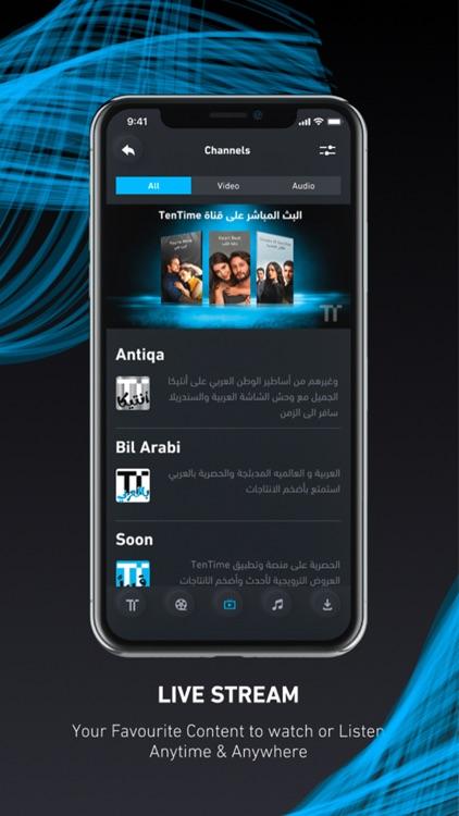 TenTime screenshot-3