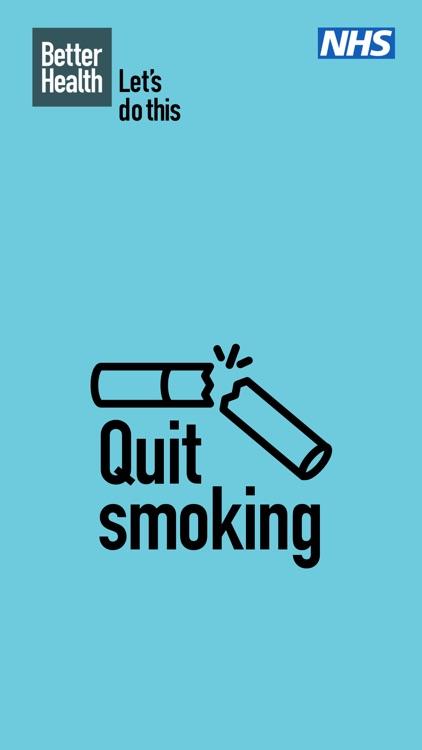 NHS Quit Smoking
