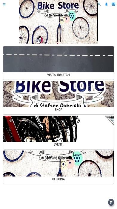 Bike Store screenshot 1