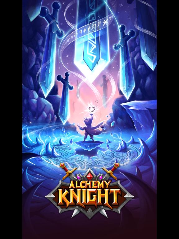 Alchemy Knightのおすすめ画像7