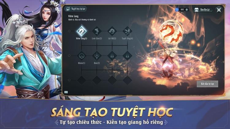 Tuyết Ưng - VNG screenshot-5