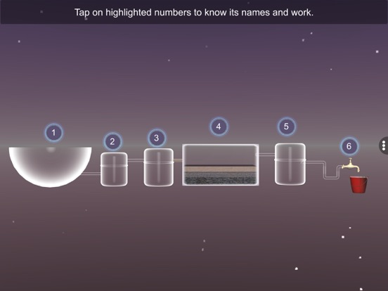 Water Purification System screenshot 11