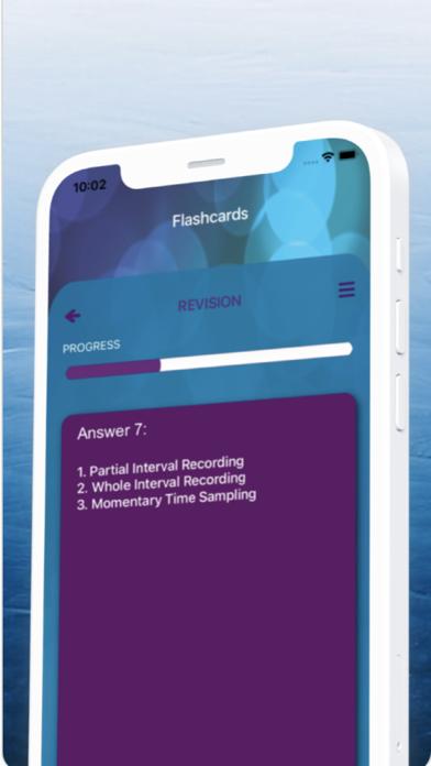 ARRT Flashcards screenshot 4