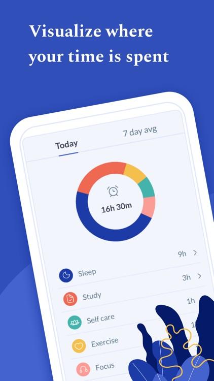 Flipd: Focus & Study Timer screenshot-4