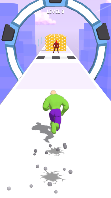 Mashup Hero screenshot 2