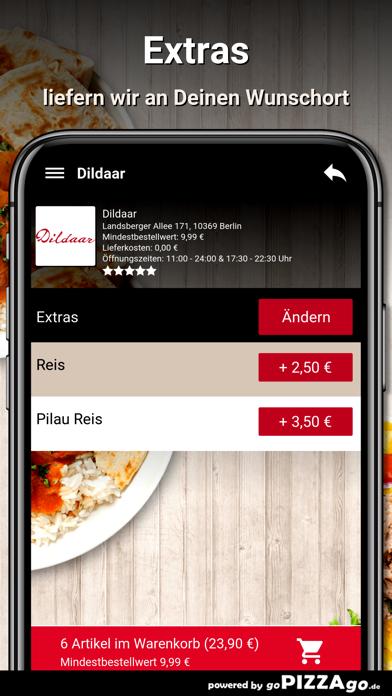 Dildaar-Berlin screenshot 6