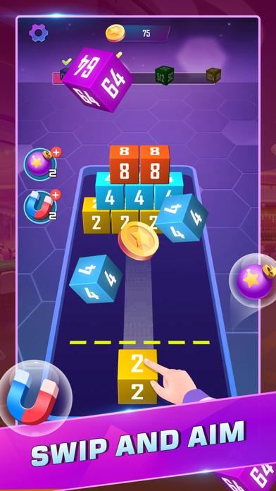 Merge Cube screenshot 3