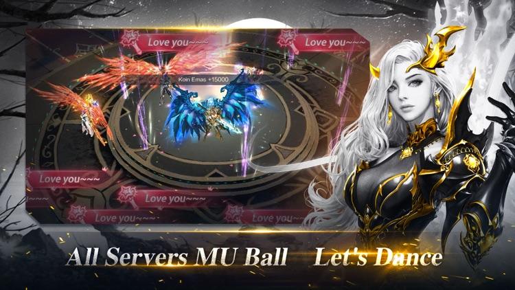 MU ORIGIN 2 -WEBZEN Officially screenshot-3