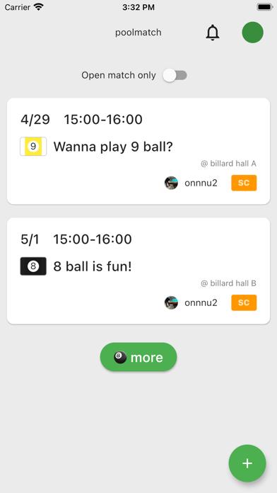 poolmatch紹介画像1