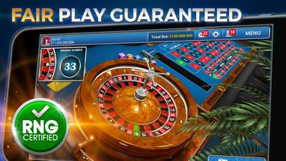 Casino Roulette: Roulettist screenshot