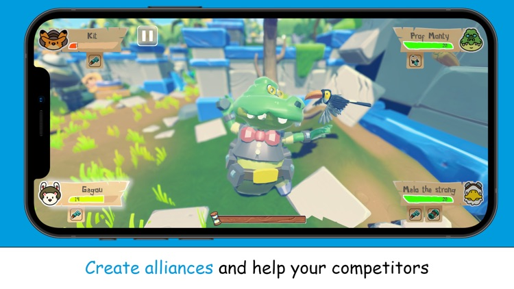 Star Hunters screenshot-6