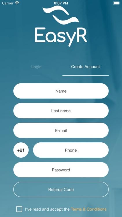 EasyR App