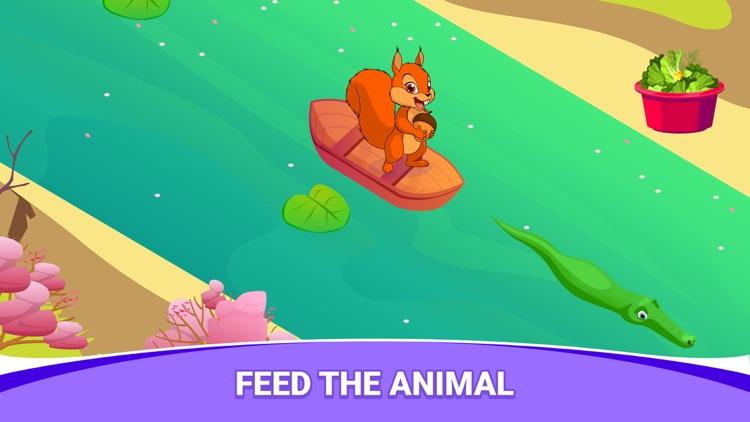 Kids Action Mini Games screenshot-5