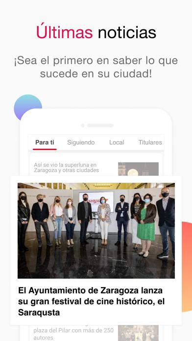 Descargar NewsBreak - Noticias Locales para Android