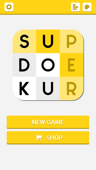 Super Sudoku 2021 screenshot 5