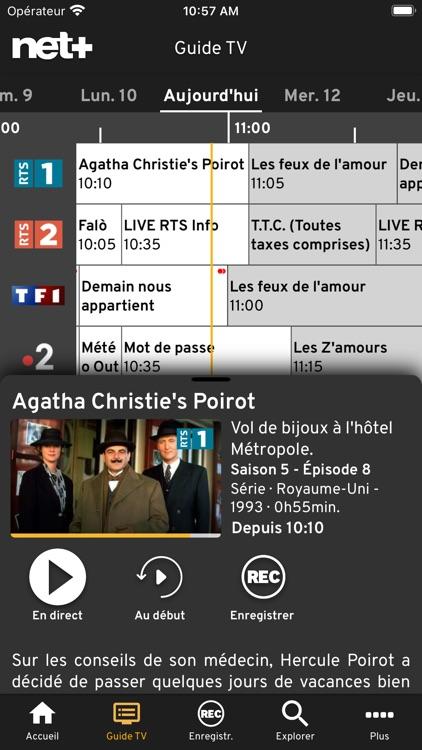 net+ TV screenshot-3