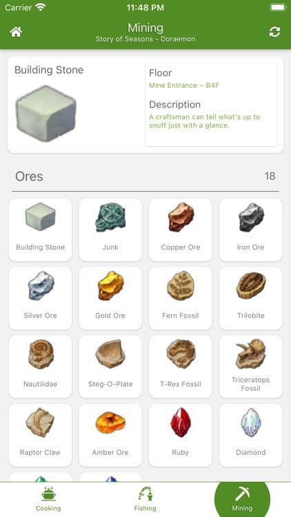 Pocket Guide - Dor screenshot-3
