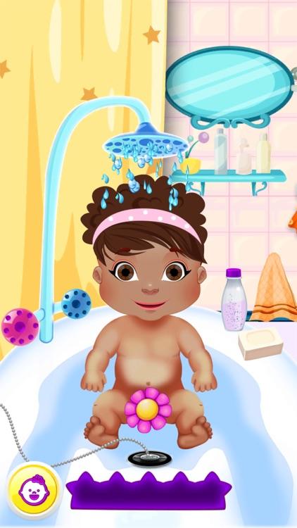 Little Dentist - Fun games screenshot-4